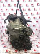 Двигатель Nissan Ad VY12 HR15DE