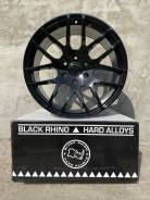 NEW! Комплект дисков Black Rhino Kunene R20 J9 ET20 6*139.7 (R391)