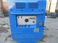 Японский сварочный генератор Kubota