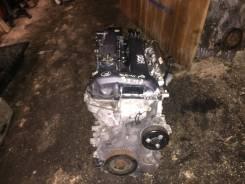 Двигатель QQDB/QQDA Ford 1,8 Focus2 2005-08 1236040