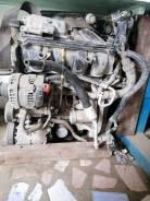 Двигатель MR20DE X-Trail 2.0
