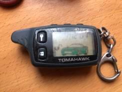 Брелок Tomahawk артикул 16045