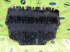 Защита двигателя пластиковая VW Golf Plus дизель