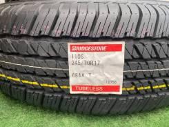 Bridgestone Dueler H/T 684II, 245/70 R17 110S