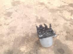 Корпус топливного фильтра Пежо Партнёр 1,6 E-HDi 8V