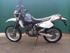 Suzuki Djebel 250, 1999