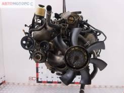 Двигатель Infiniti QX56 1 2006, 5.6 л, Бензин (VK56DE 366254Z)