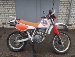 Honda XLR, 1991