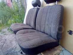 Сиденья ВАЗ 2106