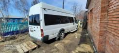 Ford Transit 222702, 2012