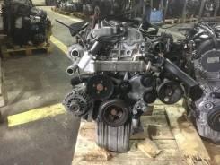 Двигатель SsangYong Actyon D20DT OM 664 2,0 л 141-145 л. с. Euro 4