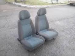 Сиденья ВАЗ 2110