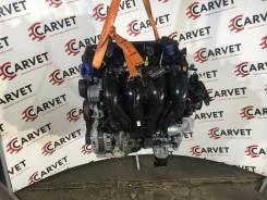 Двигатель Mazda 3, Axela, 6, Atenza 2,0 л 147-150 л. с. LF щуп в ГБЦ