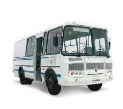 ПАЗ-320520-04, 2021