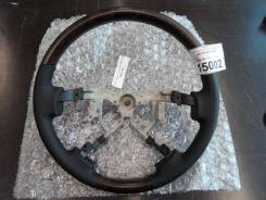 Руль Toyota Land Cruiser 200 новый кожа