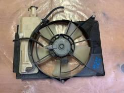 Диффузор радиатора охлаждения Toyota Raum NCZ20