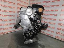 Двигатель в сборе Toyota Prius