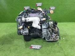 Двигатель Toyota Nadia