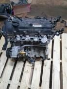 Двигатель Hyundai Solaris 2018 [G4FG] HCR G4FG