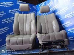 Передние сидения Lexus Gs300 1998 Седан