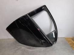 Дверь Mitsubishi Lancer 2008 [5700A557] CY, задняя левая
