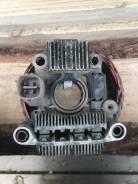 Обмотка генератора с щетками и реле регулятора Honda L13A
