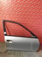 Дверь передняя правая (железо) Mitsubishi Galant EA3A КД 383 2001