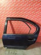 Дверь задняя левая (железо) Nissan Cefiro A33 КД 0
