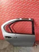 Дверь задняя правая (железо) Nissan Cefiro A33 КД 0