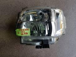 Фара Toyota Hiace [26129] TRH200, левая