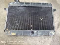 Радиатор охлаждения основной Нива 2121