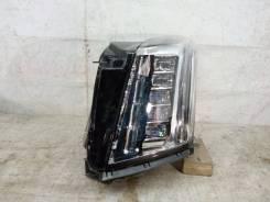 Фара LED Cadillac Escalade, левая передняя