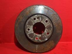 Диск тормозной Kia Sportage 2004-2010 [517121F000] SUV G4GC 1975 КУБ. СМ. 104 KW ( 141 HP), передний