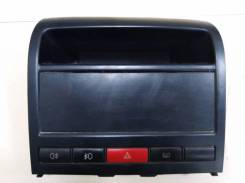 Рамка магнитолы Fiat Albea 2002-2012 [735359459]