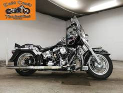 Harley-Davidson Heritage Softail Classic FLSTC 77537, 2007