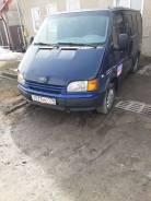 Ford Transit, 1999