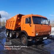 КамАЗ 65115, 1985