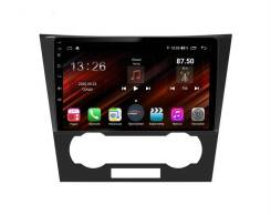 Штатная магнитола FarCar s400 Super HD для Chevrolet Aveo на Android