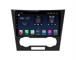 Штатная магнитола FarCar s400 для Chevrolet Aveo на Android
