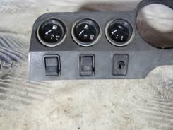 Панель приборов (датчики) ВАЗ 2106. 03. 1980-1998