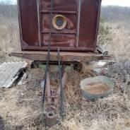 Тракторная
