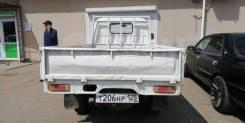 Toyota Hiace trak, 1985