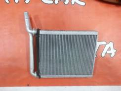Радиатор отопителя Toyota Corolla Fielder NZE141G. 1NZFE. ChitaCar