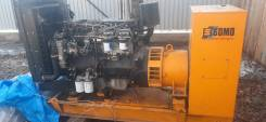 Продам дизельный генератор SDMO