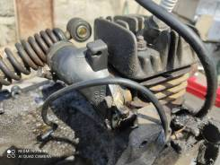 Двигатель б. у. Япония на мопед Yamaha Mint