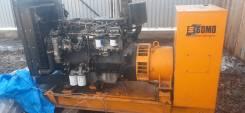 Продам дизельный генератор SDMO 110к. в