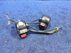 Пульт управления (пара) Yamaha GEAR 2T 4KN [MotoJP]
