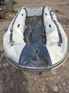 Надувной лодка