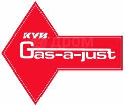 Амортизатор передний усиленный KYB 554125 Isuzu Bighorn UBS69
