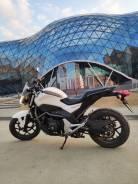 Honda NC 700S, 2012